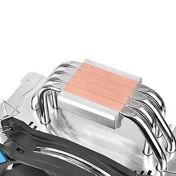 Thermaltake Cl-P022-Al12Bu-A Rýýng Sýlent 12 Int/Amd Ýþlemci Fan