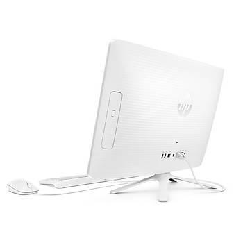 Hp 2Bv16Ea 22-B301Nt Cý3-7100U 2.4Ghz 4Gb 1Tb 21.5 Freedos Beyaz
