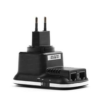 Dark DK-NT-WRAC1200 RangeMax WRAC1200 1200Mbit 3dBi 2.4/5Ghz 1 Port RJ45 Access Point