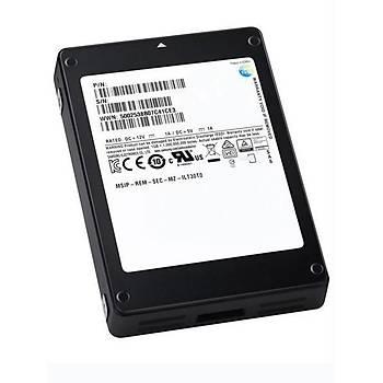 Samsung MZILT1T9HBJR 1.92 TB PM1643 2100/1800MB/s SAS 12Gbps 2.5 inch SSD Sunucu Harddisk