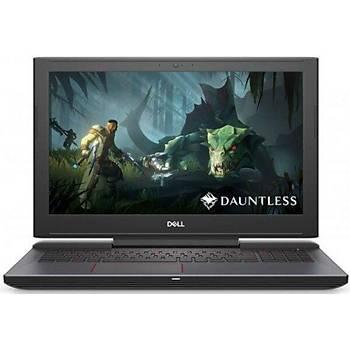Dell G515 6B75W165C CI7 10750H 16GB 512GB SSD 6GB RTX2060 144 HZ 15.6 Win10 Pro Notebook