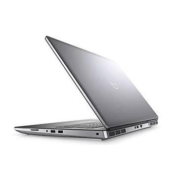 Dell XCTOP7750EMEA-VI1 Precision M7750 CI7 10875H 16GB 512GB SSD 6GB RTX3000 17.3 Win10 Pro