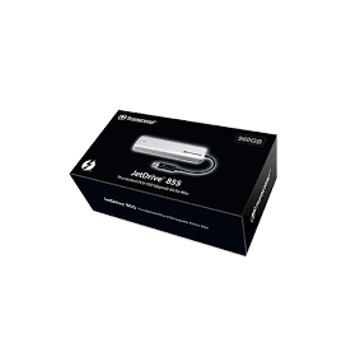Transcend TS240GJDM855 240 GB Jetdrive  855 1600/1300Mb/s PCIe 3.0X4  SSD Kit + Harddisk