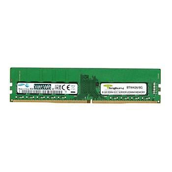 Bigboy BTS426/8G 8 GB DDR4 2666Mhz 1Rx8 CL19 ECC Sunucu Bellek