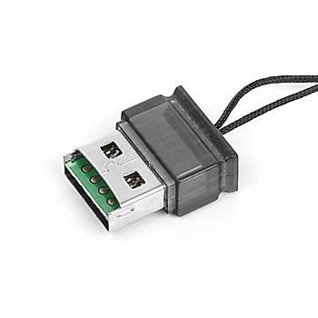 Dark DK-AC-UCR203 UCR203 Usb microSD Kart Okuyucu