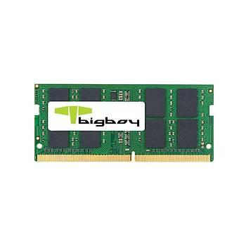Bigboy B24D4SC17/16G 16 GB DDR4 2400Mhz CL17 Notebook Bellek