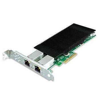 Planet PL-ENW-9720P 2 Port 10/100/1000T Poe+ Pcý Express Sunucu Ethernet Kartý