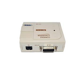 Aten CV160 MAC to PS/2 Klavye Mouse Konsol Çevirici