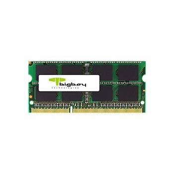 Bigboy B1600D3S11/4G 4 GB DDR3 1600Mhz CL11 Notebook Bellek