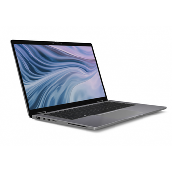 Dell N008L741014EMEA Latitude 7410 CI5 103010U 16GB 512GB SSD 14 FHD Win10 Pro Notebook