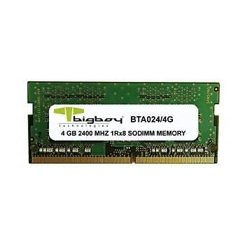 Bigboy BTA024/4G 4 GB DDR4 2400Mhz CL17 Notebook Bellek