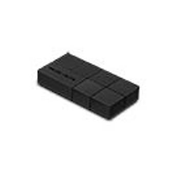 Mercusys MS108G 8-Port 10/100/1000 Mbps Masaüstü Switch