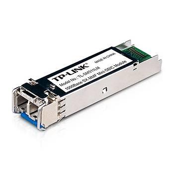 Tp Link TL-SM311LM LC/UPC 850 Mt MiniGBIC SFP Modül