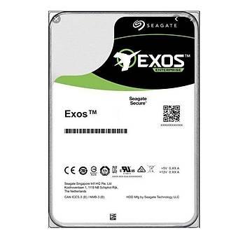Seagate ST16000NM002G 16 TB 7200Rpm SATA 256Mb Exox Enterprise Nas Harddisk
