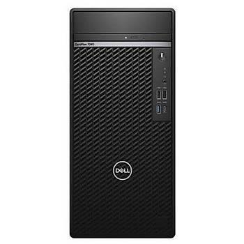 Dell N004O7080MT OptiPlex 7080 MT CI5 10500 3.1Ghz 8GB 256GB SSD Ubuntu Masaüstü Bilgisayar