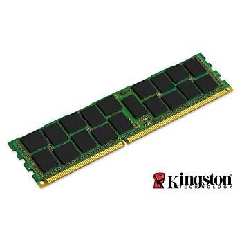 Kingston KCP3L16RD4/16 16 GB DDR3L 1600MHZ CL11 ECC Sunucu Bellek