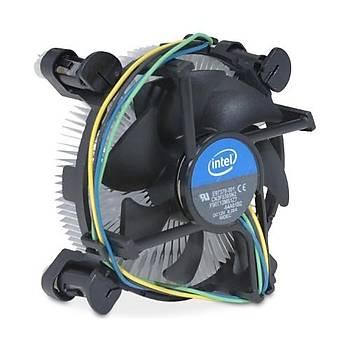 Intel E97379-003 9 Cm 65W Intel Ýþlemci Soðutucusu
