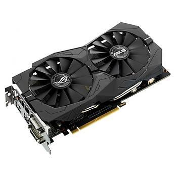 Asus STRIX-GTX1050-O2G 2 GB GDDR5 GeForce GTX 1050 OC 128 Bit NVIDIA Ekran Kartý