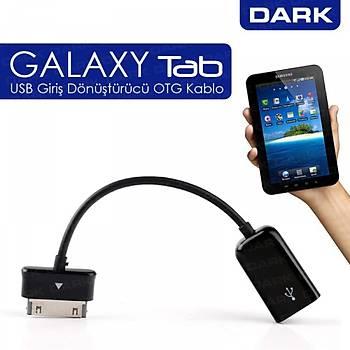 Dark DK-CB-USB2GALAXYOTG USB 2.0 to Galaxy Tab USB Dişi-Erkek  Otg Data Kablosu