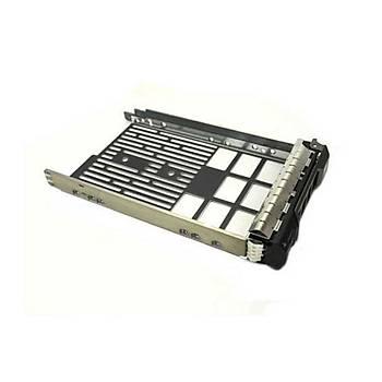 Oem OT-F238F Dell Uyumlu 3.5 inch x 1 Yuva 3.5 inch Çevirici Disk Kýzaðý