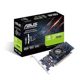 Asus GT1030-2G-BRK 2 GB GDDR5 GeForce GT 1030 64 Bit NVIDIA Ekran Kartý