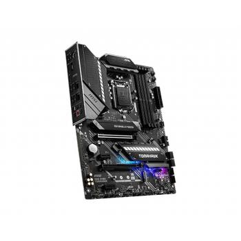 Msý MAG B460 TOMAHAWK SC-1200 B460 DDR4 2933MHZ M2 ATX INTEL Anakart