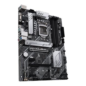 Asus PRIME B560-PLUS Sc-1200 B560 DDR4 4600(OC) 2xM2 ATX Intel Anakart