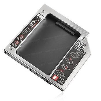 Dark DK-AC-DSOSD12 StoreX X Tray 12.7 mm 2.5 inch SATA Disk Yuvasý Dönüþtürücü