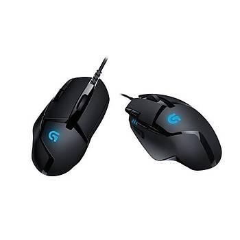 Logitech 910-004068 G402 USB Gaming Siyah Kablolu Mouse