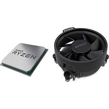 Amd YD3400C5FHMPK Ryzen 5 3400G SC-AM4 3.7Ghz 6Mb Tray AMD Ýþlemci