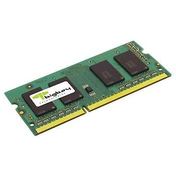 Bigboy BTA019/2G 2 GB DDR3 1333Mhz  CL9 Apple Notebook Bellek