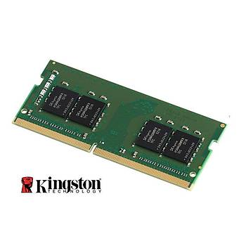 Kingston KCP424SS6/4 4 GB DDR4 2400MHZ CL14 Notebook Bellek