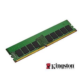 Kingston KSM24ES8/8 8 GB DDR4 2400 MHZ 1Rx8 CL17 ECC Registered Sunucu Bellek
