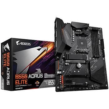 Gigabyte TRX40 AORUS MASTER SC-TRX4 TRX40 DDR4 4400(OC) M2 Wi-Fi E-ATX Amd Anakart