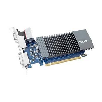 Asus GT710-SL-2GD5 2 GB GDDR5 GeForce GT 710 64 Bit NVIDIA Ekran Kartý
