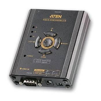 Aten VE510 VGA to VGA Video Synchronizer Görüntü Sinyal Düzeltici