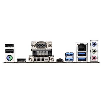 Asrock B365M-PRO4 SC-1151 B365 DDR4 2666MHZ M2 Intel Anakart