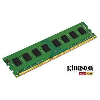 Kingston KVR16N11S6/2 2 GB DDR3 1600MHZ CL11 Bilgisayar Bellek