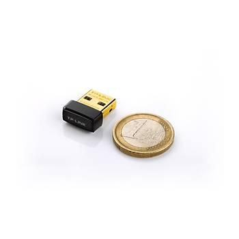 Tp-Link TL-WN725N 150 Mbps 2.4 Ghz Usb 2.0 Wýreless Adaptör