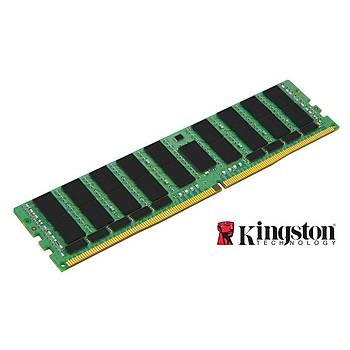 Kingston KTH-PL429/64G 64 GB DDR4 2933MHZ CL21 Registered Sunucu Bellek