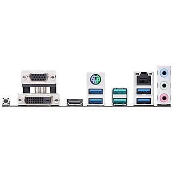 Asus PRIME B450M-A II Sc-AM4 B450 DDR4 4400(OC) M2 RGB mATX Amd Anakart