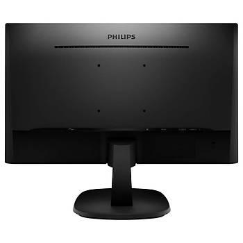 Philips 273V7QJAB/00 27 inch Ips 1920X1080 5ms VGA HDMI Multýmedýa Monitör