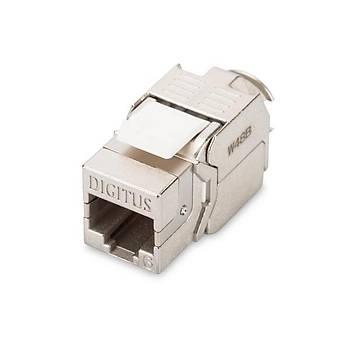 Digitus DN-93612-1 CAT 6 250 Mhz Zýrhlý Keystone Jack