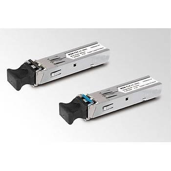 Planet PL-MGB-TSX 1000Base-SX mini-GBIC 550mt SFP Modül+E6423