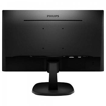 Philips 273V7QDAB/00 27 inch 1920X1080 5ms VGA DVI HDMI Multimedia Monitör
