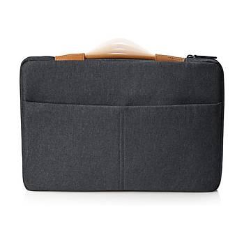 Hp 7XG59AA 14 inch ENVY Urban Gri Notebook Çantasý
