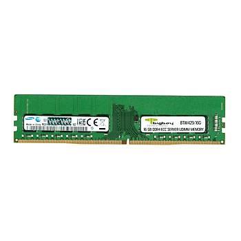 Bigboy BTW429/16G 16 GB DDR4 2933MHZ CL21 ECC 2Rc8 Sunucu Bellek