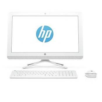 Hp 2Bv24Ea 22-B309Nt Cý5-7200U 2.5Ghz 4Gb 1Tb 21.5 Freedo Beyaz