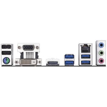 Gigabyte B365M Ds3H SC-1151 B350 Ddr4 2666Mhz M2 Matx Intel Anak