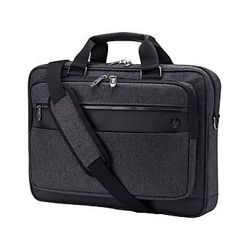 Hp 6KD06AA 15.6 inch Executive Siyah Notebook Çantasý